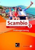Scambio A. Prüfungstraining 2