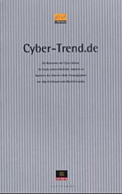 cyber-trend-de, 4.04 EUR @ regalfrei-de