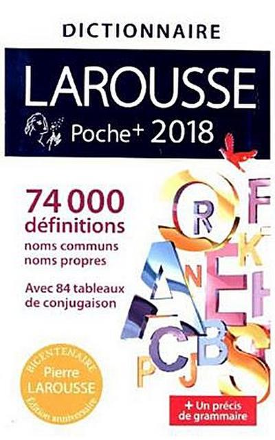 dictionnaire-larousse-de-poche-plus-2018, 12.28 EUR @ rheinberg
