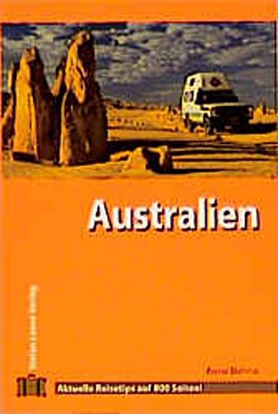 australien-travel-handbuch