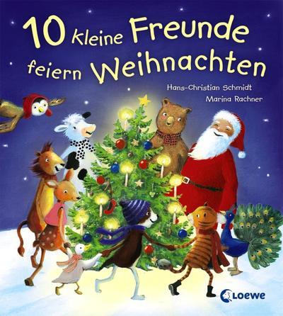 10-kleine-freunde-feiern-weihnachten