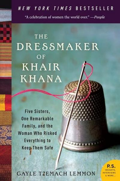 the-dressmaker-of-khair-khana-five-sisters-one-remarkable-family-and-the-woman-who-risked-everyth, 17.91 EUR @ regalfrei-de