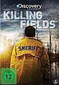 Killing Fields - Mörderjagd in Louisiana