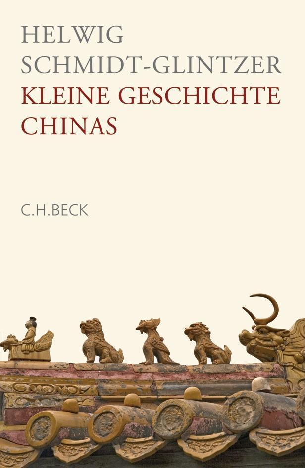 Kleine-Geschichte-Chinas-Helwig-Schmidt-Glintzer