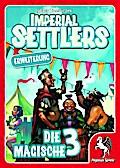 Imperials Settlers - Die magische 3 (Spiel-Zubehör)