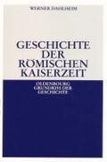 Geschichte der Römischen Kaiserzeit (Kt)