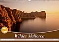 9783665894443 - Axel Hilger: Wildes Mallorca (Wandkalender 2018 DIN A3 quer) - Von Berglandschaften über einmalige Farben und Formen der Natur bis zu den unendlichen Weiten des Meeres. (Monatskalender, 14 Seiten ) - Book