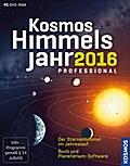 Kosmos Himmelsjahr professional 2016; Der Ste ...