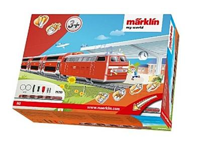 Märklin my world - Startpackung Regional Express