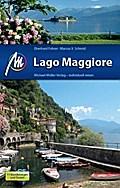 Lago Maggiore: Reiseführer mit vielen praktis ...
