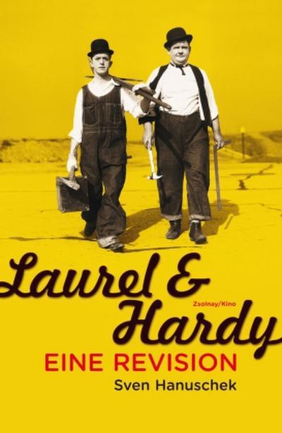 Sven-Hanuschek-Laurel-und-Hardy-9783552056558