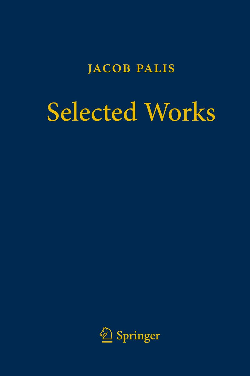 Jacob Palis - Selected Works Jacob Palis