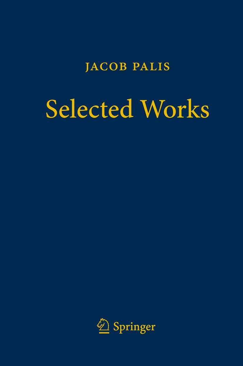 Jacob Palis - Selected Works Jacob Palis