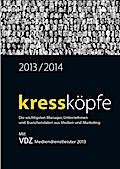 Kressköpfe 2013/2014