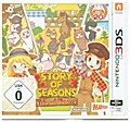 Story of Seasons, Trio of Towns, 1 Nintendo 3DS-Spiel