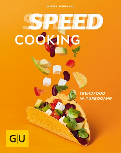 Speed Cooking