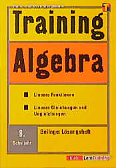 training-algebra-8-schuljahr