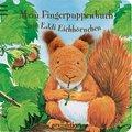 Mein Fingerpuppenbuch mit Eddi Eichhörnchen ( ...