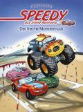 Speedy, das kleine Rennauto – Der freche Mons ...