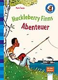 Huckleberry Finns Abenteuer: Der Bücherbär: K ...