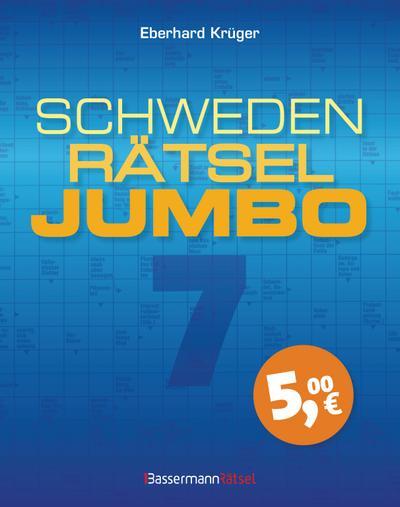 Schwedenrätseljumbo. Bd.7 - Bassermann - , Deutsch, Eberhard Krüger, ,