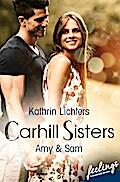 Carhill Sisters 4: Amy & Sam