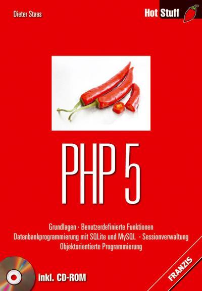 php-5-inkl-cd-rom-