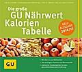 Die große GU Nährwert-Kalorien-Tabelle 2014/1 ...
