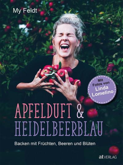 apfelduft-heidelbeerblau-backen-mit-fruchten-beeren-und-bluten