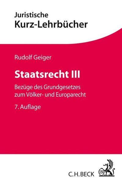 staatsrecht-iii-bezuge-des-grundgesetzes-zum-volker-und-europarecht