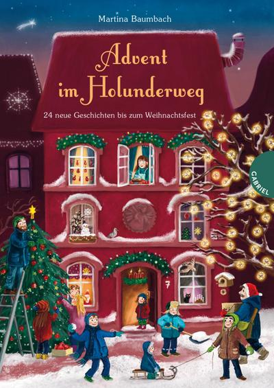 advent-im-holunderweg-24-neue-geschichten-bis-zum-weihnachtsfest, 6.99 EUR @ regalfrei-de