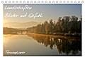9783665615529 - Ralf Kaiser: Landschaften - Bilder mit Gefühl - Terminplaner (Tischkalender 2018 DIN A5 quer) - Bilder, die Emotionen wecken (Geburtstagskalender, 14 Seiten ) - کتاب