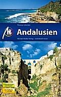 Andalusien: Reiseführer mit vielen praktische ...