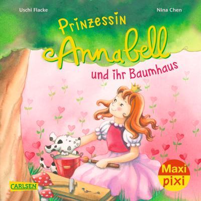 prinzessin-annabell-und-ihr-baumhaus-maxi-pixi-band-179-