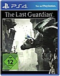 The Last Guardian, 1 PS4-Blu-ray Disc
