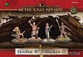 Schicksalspfade-Miniaturenbox - Helden & Schurken 2