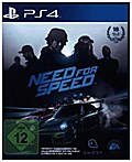 Need for Speed, 1 PS4-Blu-ray Disc