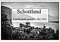 9783665894252 - Ulrich Gräf: Schottland - Landschaft jenseits der Zeit (Wandkalender 2018 DIN A3 quer) - Die einzigartige Landschaft Schottlands wird hier in eindrucksvollen schwarz-weiß Fotos gezeigt. (Monatskalender, 14 Seiten ) - Book