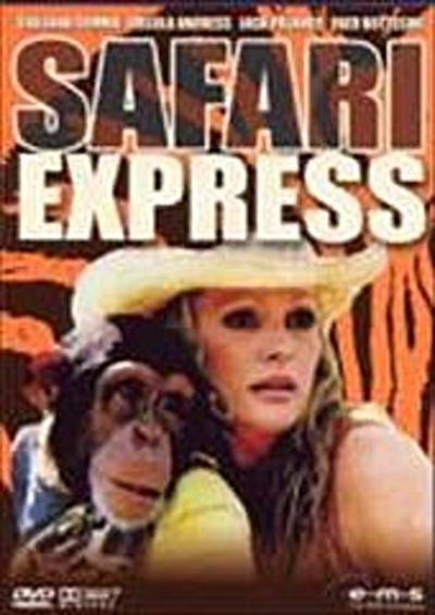 safari-express