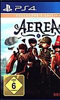 Aerea. Collector's Edition (PlayStation PS4)