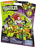Mega Bloks Teenage Mutant Ninja Turtles Mikro-Aktions-Figuren Sortiment