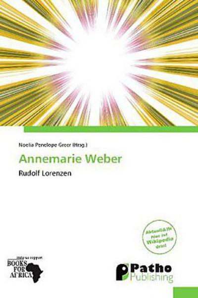 annemarie-weber