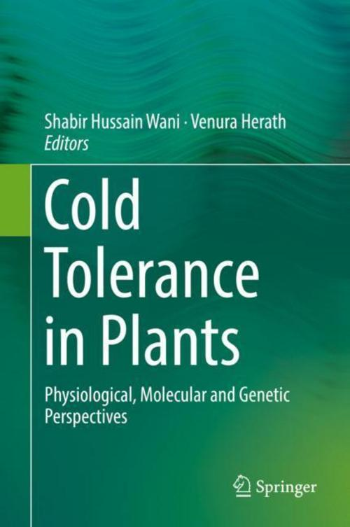 Shabir-Hussain-Wani-Cold-Tolerance-in-Plants9783030014148