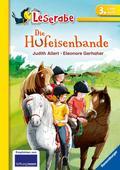 Die Hufeisenbande (Leserabe - 3. Lesestufe)