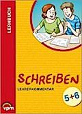 Lernbuch Schreiben. Strategien zum Texte schreiben