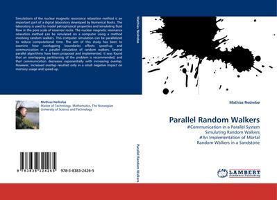 Parallel Random Walkers