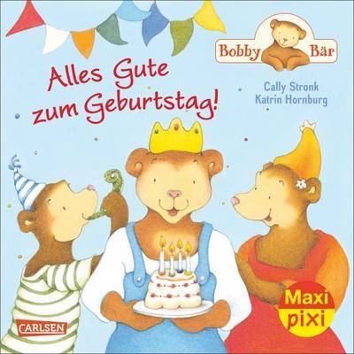 maxi-pixi-nr-183-bobby-bar-alles-gute-zum-geburtstag-