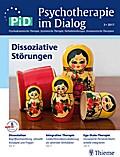 Psychotherapie im Dialog (PiD) Dissoziative Störungen
