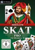 Absolute Skat Pro für Windows 10. Für Windows Vista/7/8/8.1/10