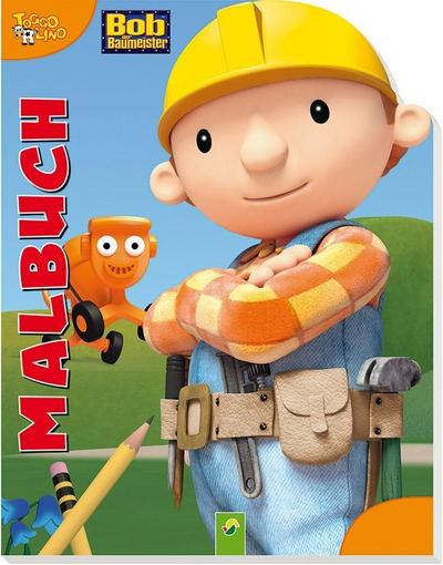Malbuch ?Bob der Baumeister?
